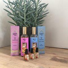 Parfum & Eau de Toilette