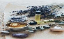 Parfum-maken