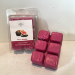 Fig & Herbs waxmelts 6x80gram