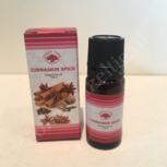 Cinnamon Spice geurolie green tree