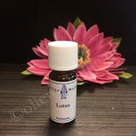 Lotus Parfumolie 10ml.