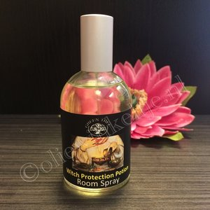 Witch Protection Potion roomspray 100 ml