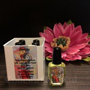 Parfum jasmijn