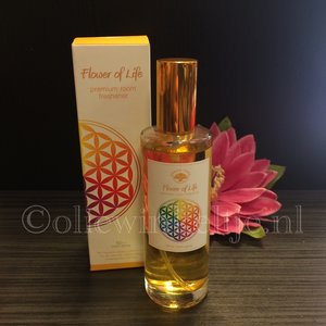 Roomspray Flower of Life 100 ml