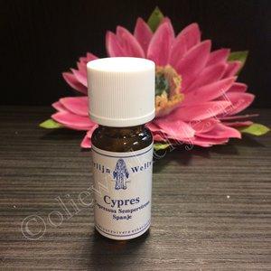 Cypress 100% natuurzuivere olie merlijn
