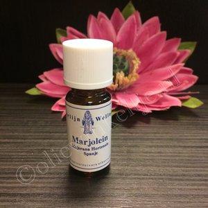 Marjolein 100% natuurzuivere olie merlijn