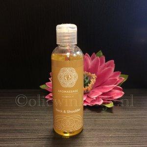 Aromassage neck & shoulder chi 100 ml.
