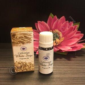 White Sage geurolie
