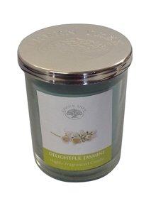 Delightful Jasmine - geurkaars 200 gram