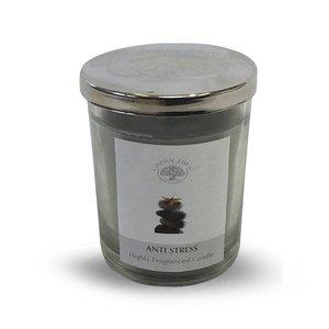 Anti Stress - geurkaars 200 gram