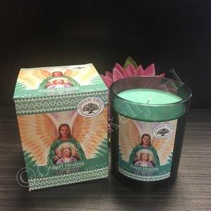 Angel Healing - geurkaars luxe
