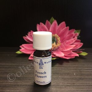 French Flowers Parfumolie 10ml.
