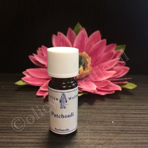 Patchouli Parfumolie 10ml.