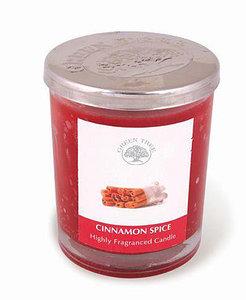 Cinnamon Spice - geurkaars 200 gram