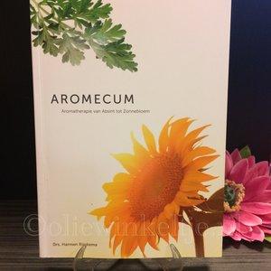 Aromecum, alles over aromatherapie