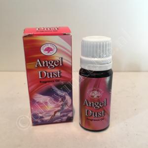 Angel Dust geurolie green tree
