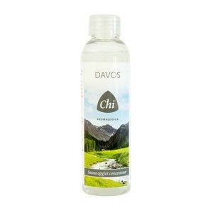 Davos sauna opgiet concentraat chi 30 ml