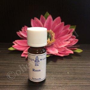 Roos Parfumolie 10ml.
