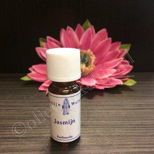 Jasmijn Parfumolie  10ml.