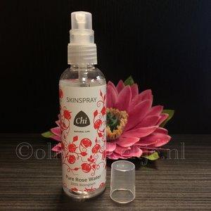 skinspray rozenwater