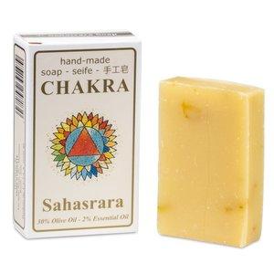 chakra zeep sahasrara