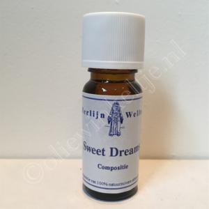sweet dreams compositie olie