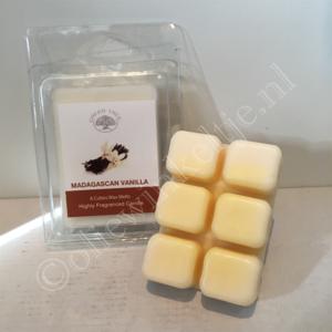 madagascan vanille waxmelts