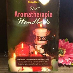 aromatherapie handboek