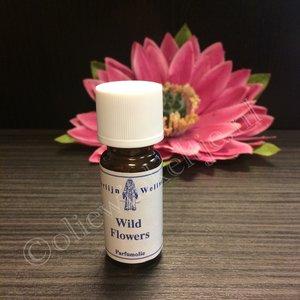 wild flowers parfum olie