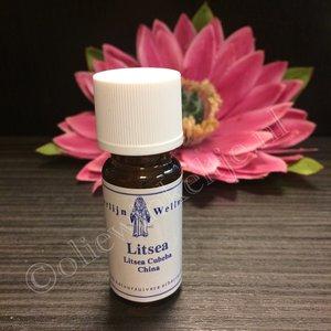 litsea etherische olie