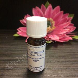 geranium etherische olie