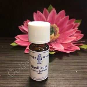 basilicum etherische olie
